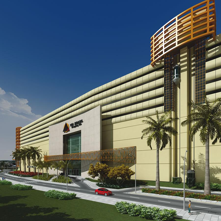 Menção honrosa - Prêmio Obra do Ano em Pré-fabricados de Concreto – ABCIC - 2011 - Shopping Via Brasil.